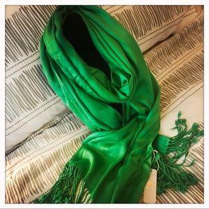 Green Wrap NWT